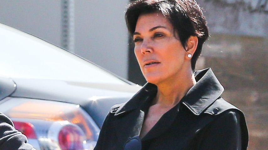 Kris Jenner voller Angst: Mit 60 noch ein Kardashian-Baby?