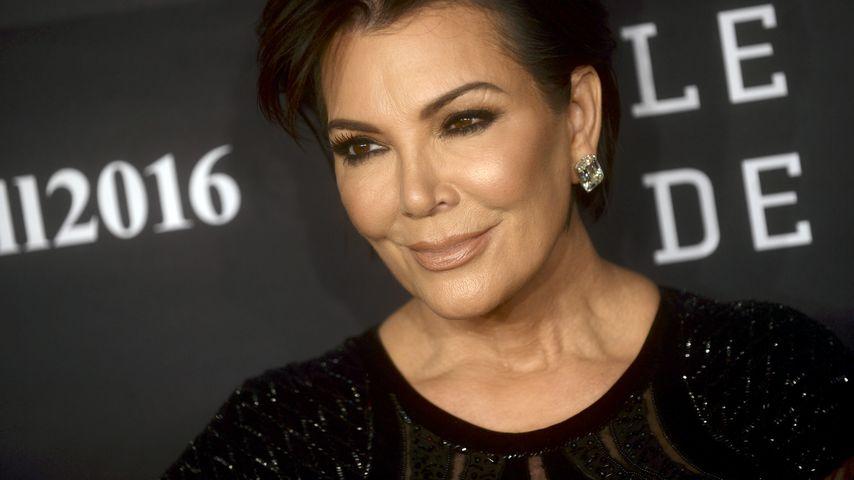 Kris Jenner: Wütend über Namensgebung für Enkeltochter Dream