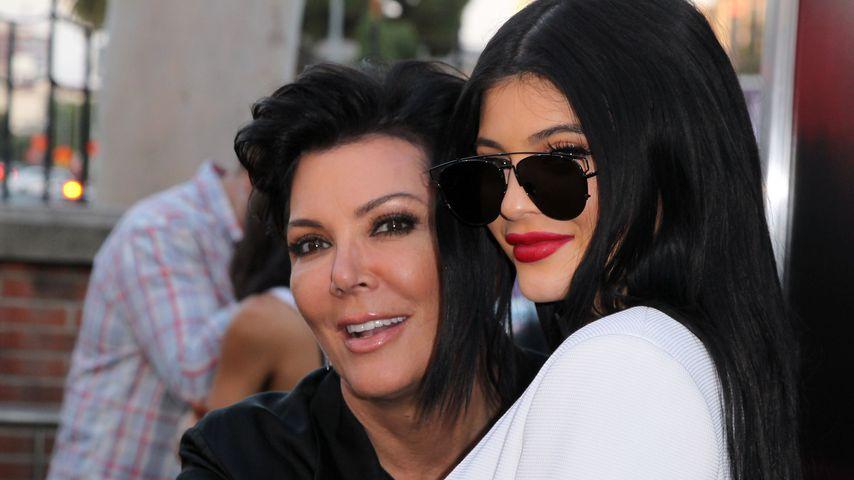 Millionen-Dollar-Deal: Kris Jenner enthüllt Kylies Gründe