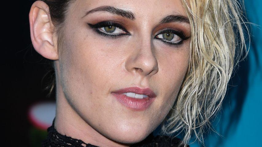 """Kristen Stewart bei der """"Equals""""-Premiere in Los Angeles"""