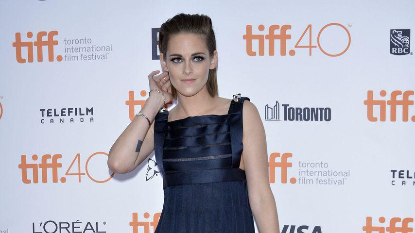 """Kristen Stewart, ehemalige """"Twilight""""-Darstellerin"""