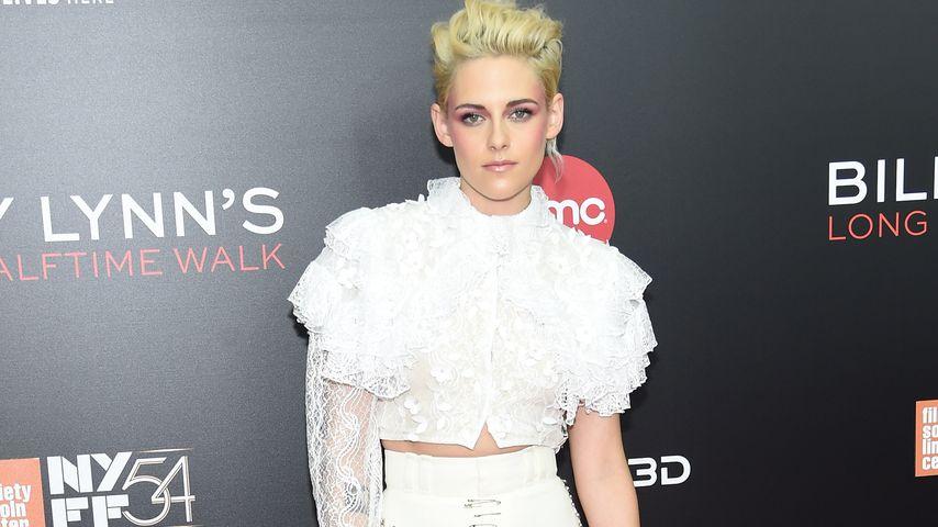 Kristen Stewart: Neuer Liebes-Look auf dem Roten Teppich