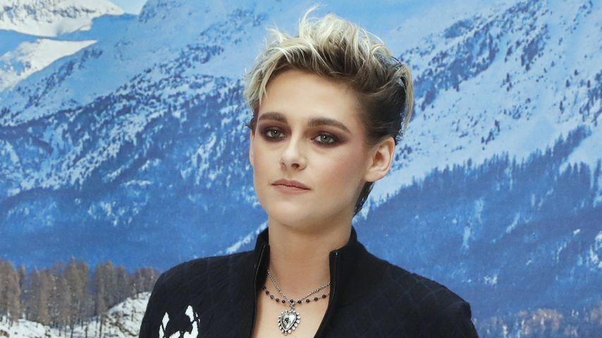 Kristen Stewart bei einem Photocall des Labels Chanel