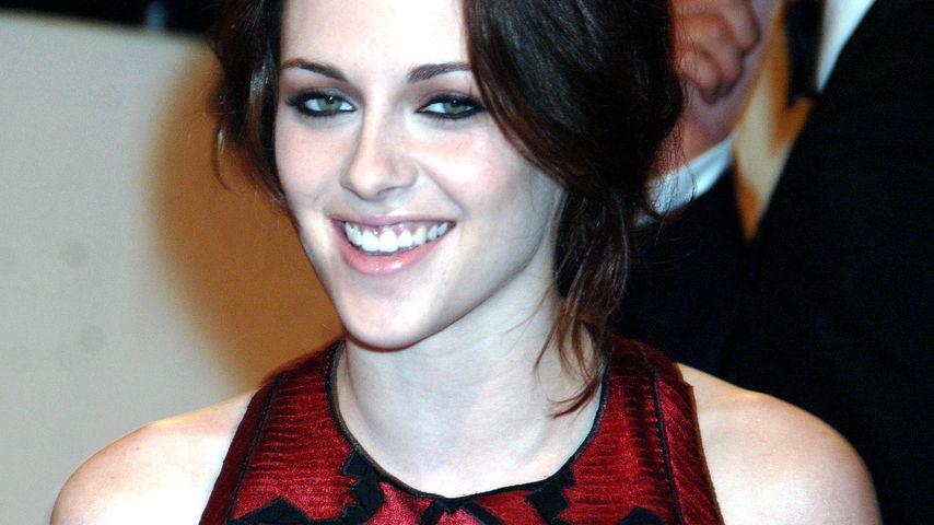 Nicht nur Schauspielerin: Kristen Stewart ist Dichterin!