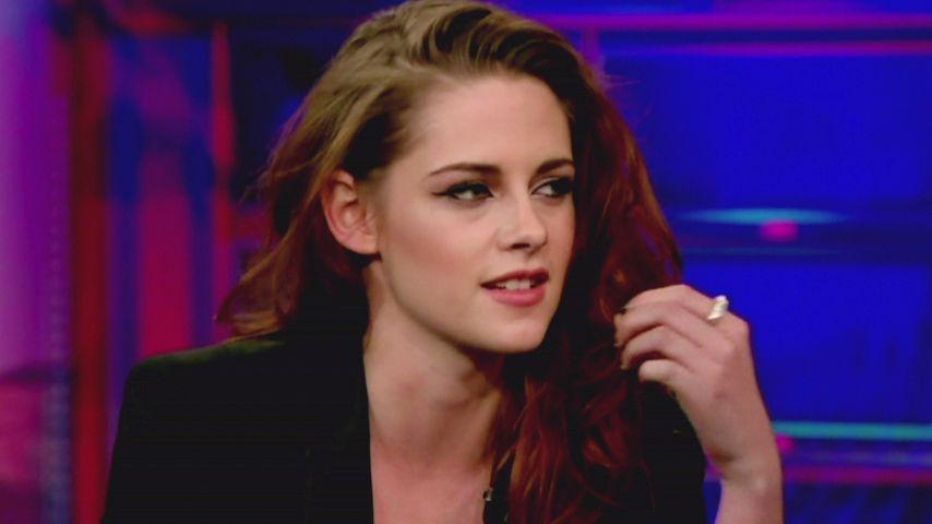"""Kristen Stewart schweigt zu """"Snow White 2"""""""