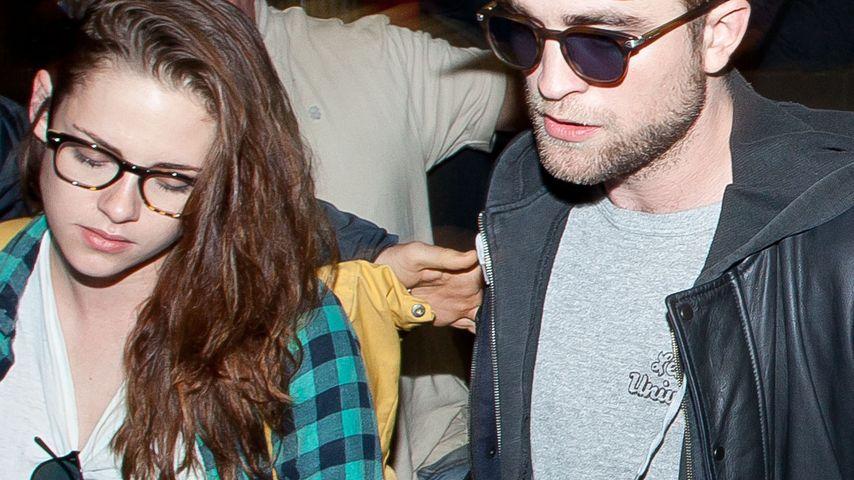 Robert Pattinson: Kristen war ihm zu anhänglich