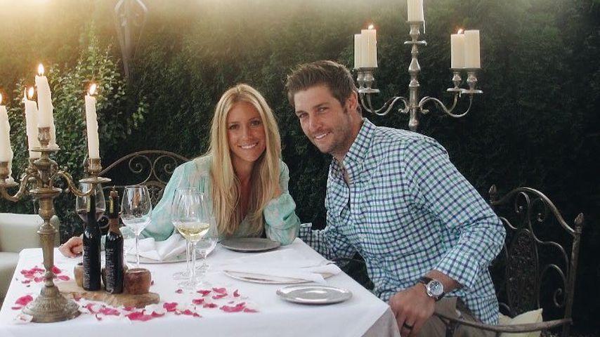 Kristin Cavallari und ihr Ehemann Jay Cutler