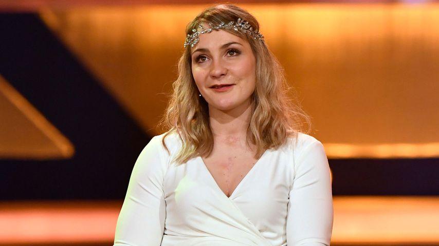 Kristina Vogel, Sportlerin