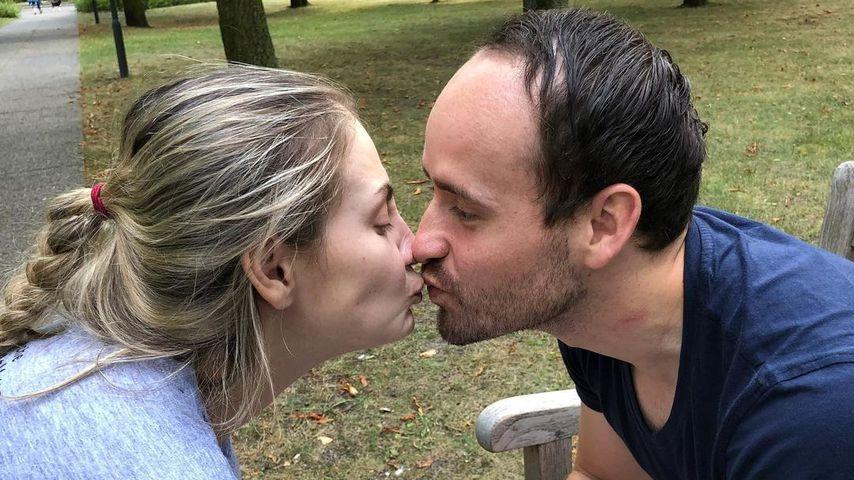 Kristina Vogel und Michael Seidenbecher