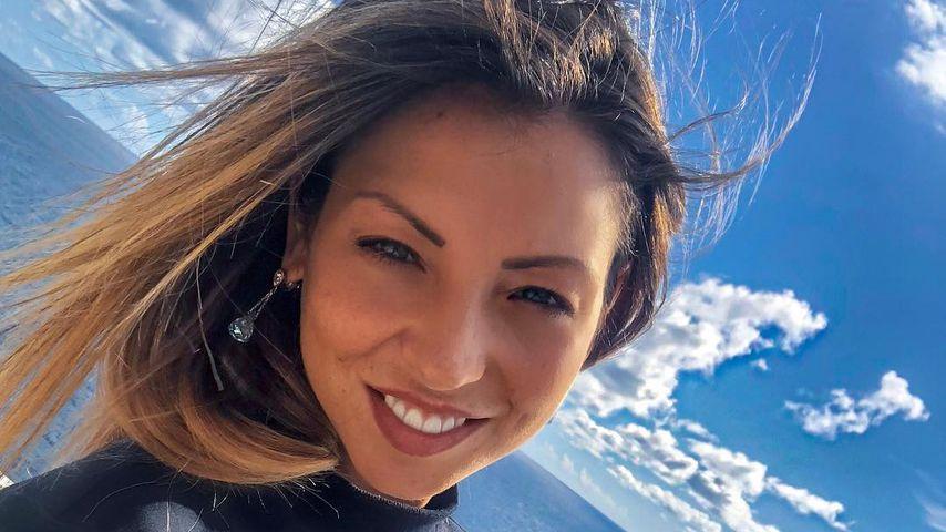 Kristina Yantsen, Influencerin