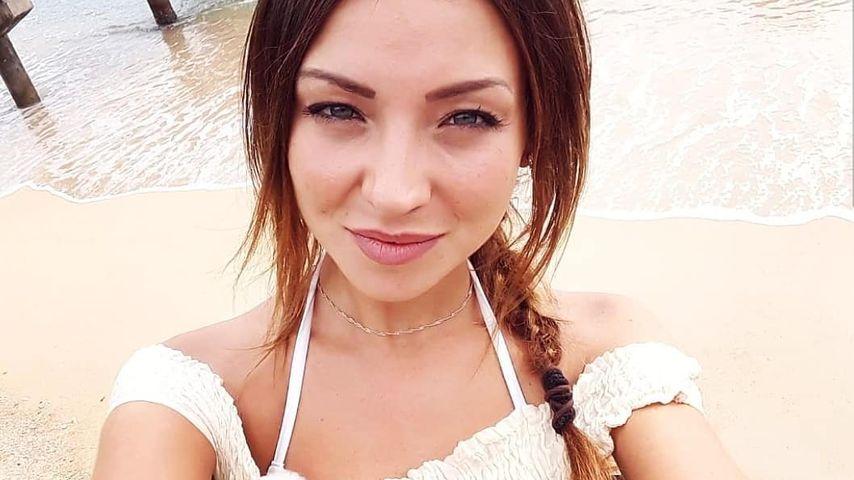 Kristina Yantsen, Bachelor-Kandidatin 2018