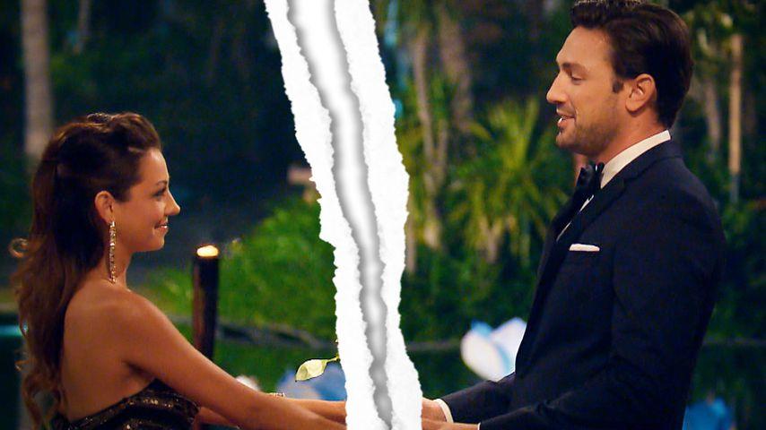 Erste Worte: Kristina zum Liebes-Aus mit Bachelor Daniel!