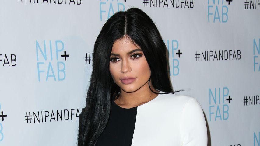Nach Perücken-Outing: Kylie Jenner erntet Twitter-Shitstorm