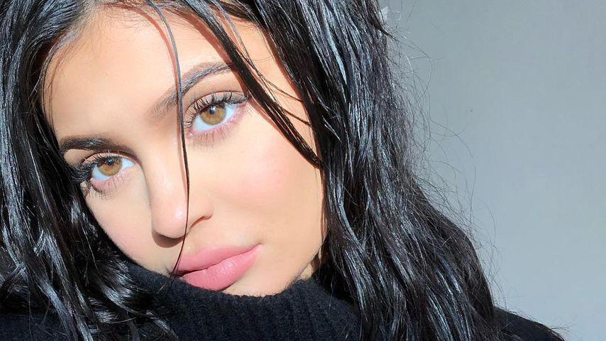 """Schwangere Kylie Jenner: Sie fühlt sich """"hässlich""""!"""