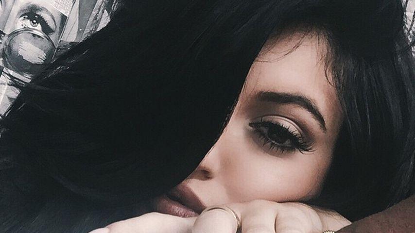 Kylie Jenner stinksauer: Club-Verbot an Silvester!