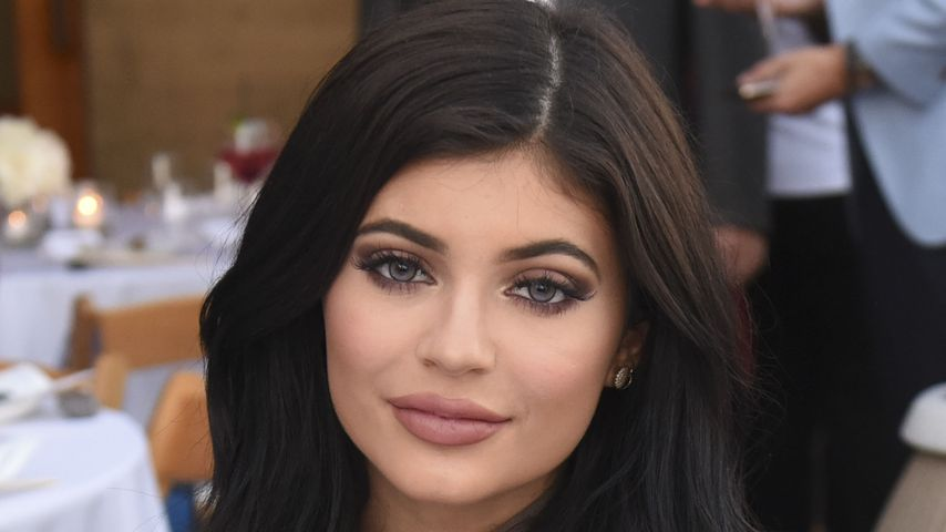 Kylie Jenner, Reality-Star