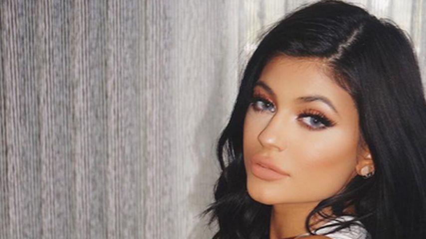 Aha: Kylie Jenner hat Tyga nicht geheiratet!