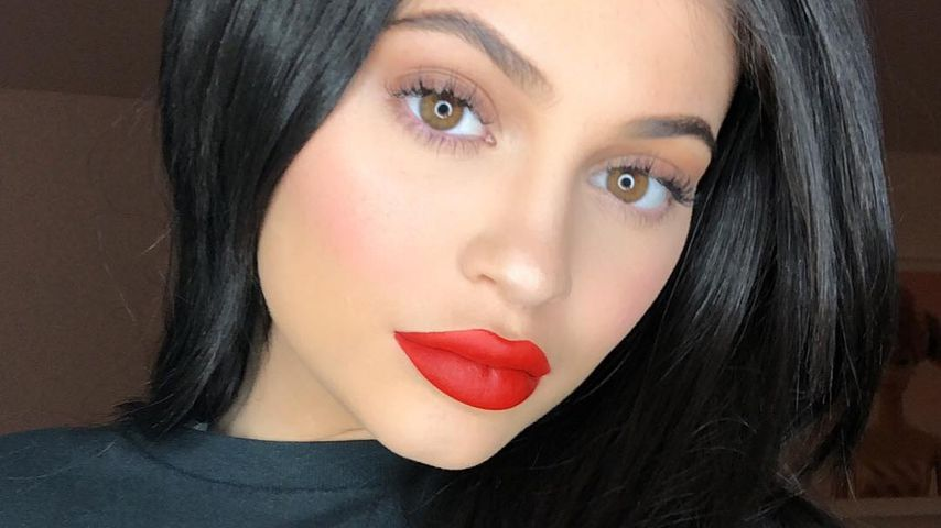 Gegen Rat vom Arzt: Fettabsaugung bei Neu-Mum Kylie Jenner?