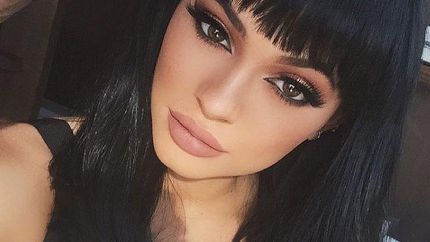 Lippen-Bekenntnis: Kylie Jenner liebt ihren Beauty-Doc