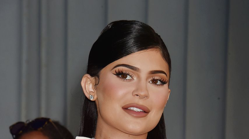"Kylie Jenner, ""Keeping Up with the Kardashians""-Star"