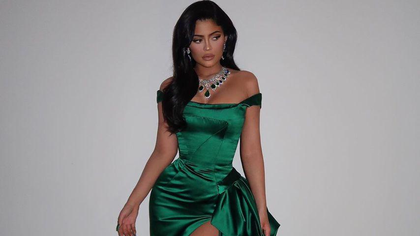 Kylie Jenner, Dezember 2019