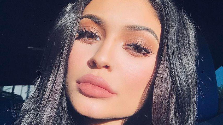 1. eigene TV-Show! Küken Kylie Jenner macht KUWTK Konkurrenz