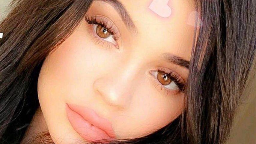Schamlos? Kylie Jenner für ihre Make-up-Marke kritisiert!