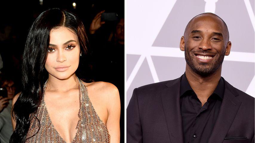 Auch Kylie Jenner flog mit Kobe Bryants Unglücksmaschine