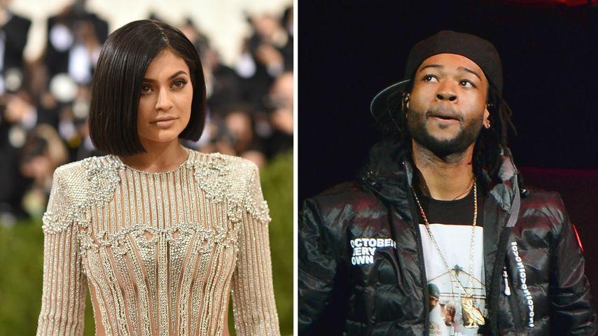Nach plötzlicher Trennung: Kylie Jenner datet Tyga-Lookalike