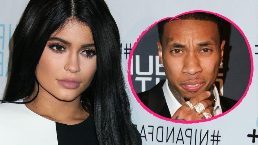 Kylie Jenner: Fremdgeh-Gerüchte um Tyga und eine 14-Jährige!