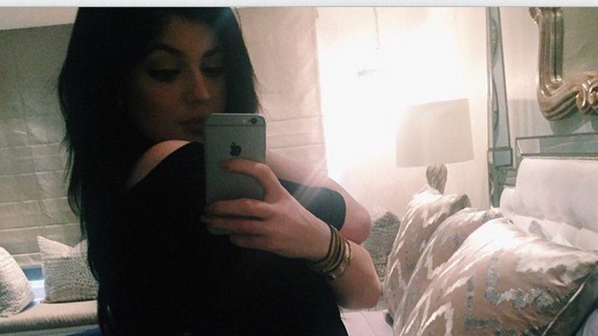 Sexy Pic: Kylie Jenner wird zum neuen Po-Liebling!