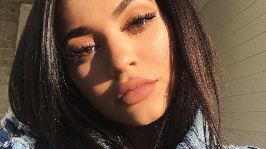 Kylie Jenner, Reality-Star und Make-up-Designerin