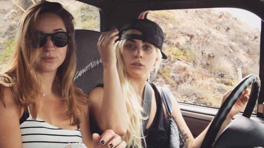 Achtung Autofahrer: Lady Gaga hat jetzt den Führerschein!