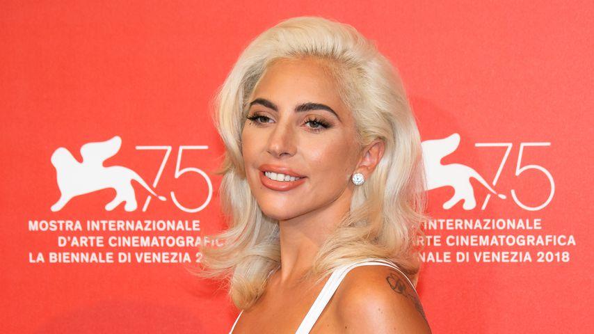 """Lady Gaga bei der """"A Star Is Born""""-Premiere"""
