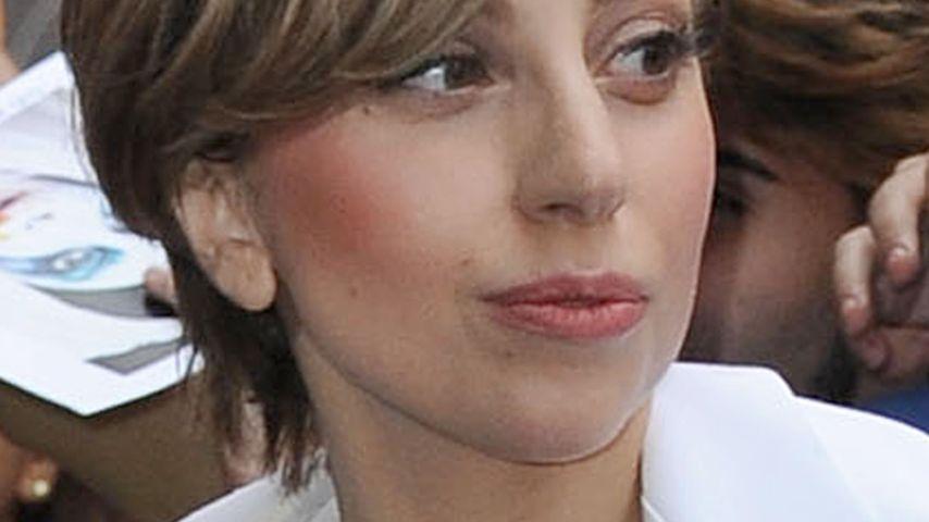 """Lady GaGa: """"Ich toleriere keine Morddrohungen!"""""""