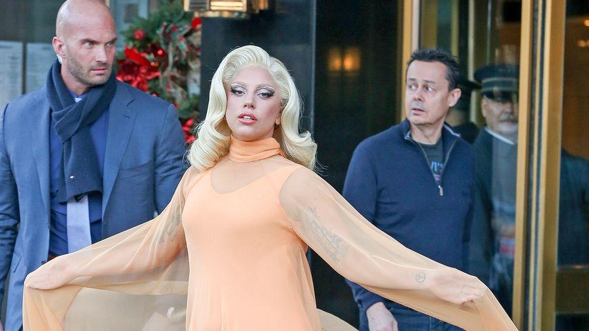 Mega-Erfolg: Lady GaGa darf bei den Oscars singen!