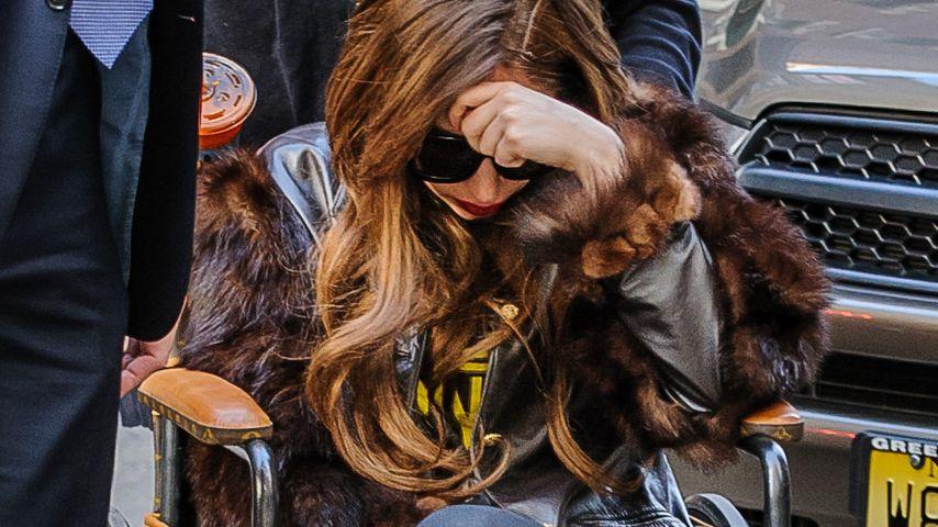 Lady Gaga, Sängerin und Schauspielerin