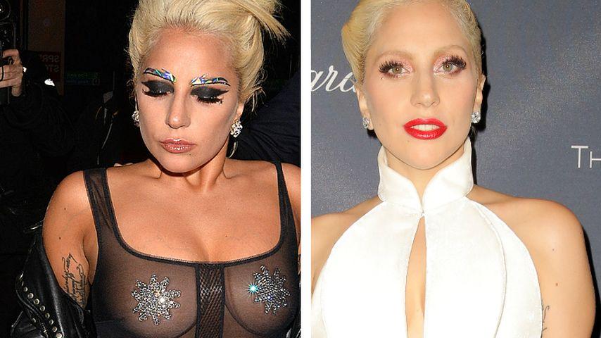 Normalo-Look: Für wen hat sich Lady GaGa so verändert?