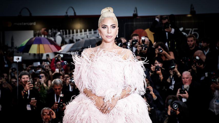 Von Produzenten abgelehnt: Lady Gaga zu hässlich für Branche