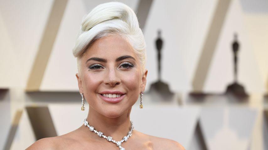 Taucht Popstar Lady Gaga bald in neuem Computerspiel auf?