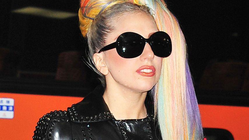 Proteste: Lady Gaga-Konzert in Indonesien abgesagt