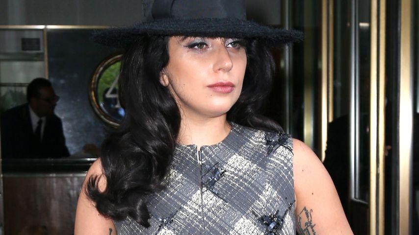 """Lady GaGa spricht Klartext: """"Ich bin nicht schwanger!"""""""