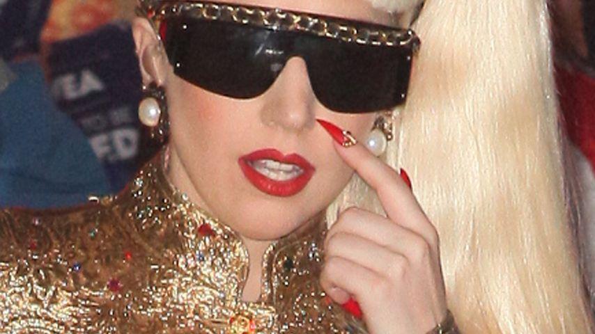 """Lady GaGa tickt aus: Assistentin ist eine """"Ratte"""""""