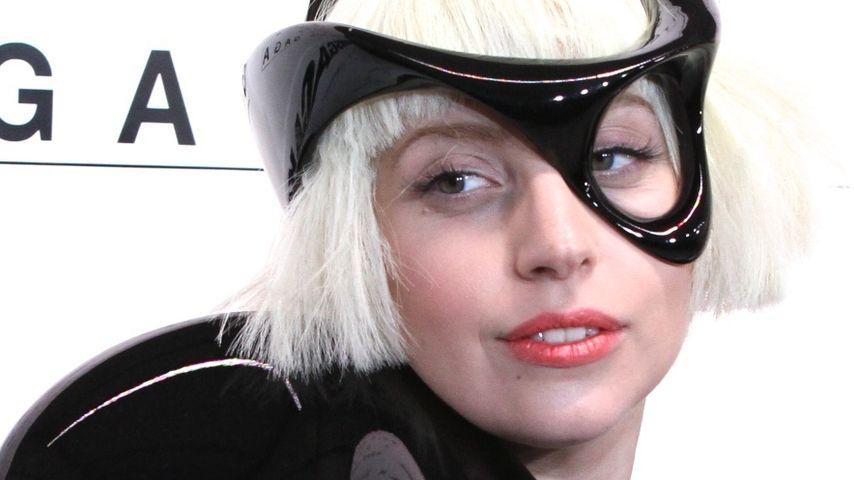 Es war hart: Fand Lady GaGa die eine wahre Liebe?