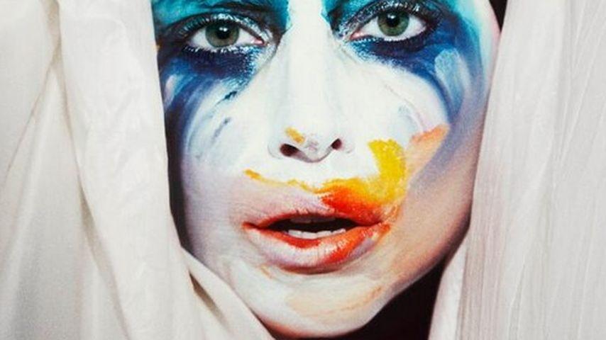 """Applause"": Erste Infos zu Lady GaGas neuer Single"