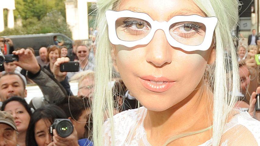 Lady GaGa: Schon bald eine verheiratete Frau?