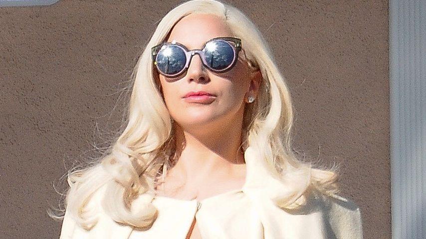 """""""American Horror Story"""": Lady GaGa ist wieder mit dabei!"""