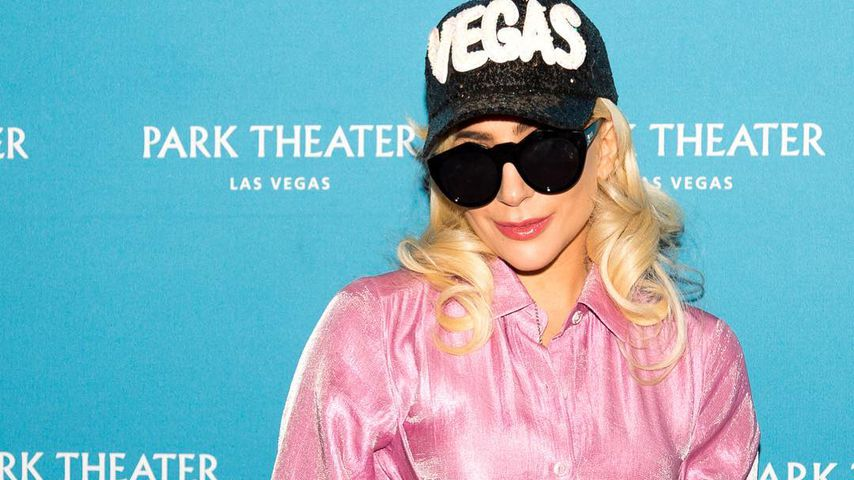 """Trefft mich in Las Vegas"": Lady Gaga kriegt eigene Show!"