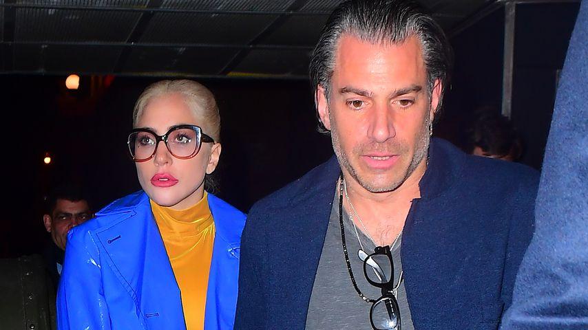 Lady Gaga: Neue Details über Hochzeit mit ihrem Christian?