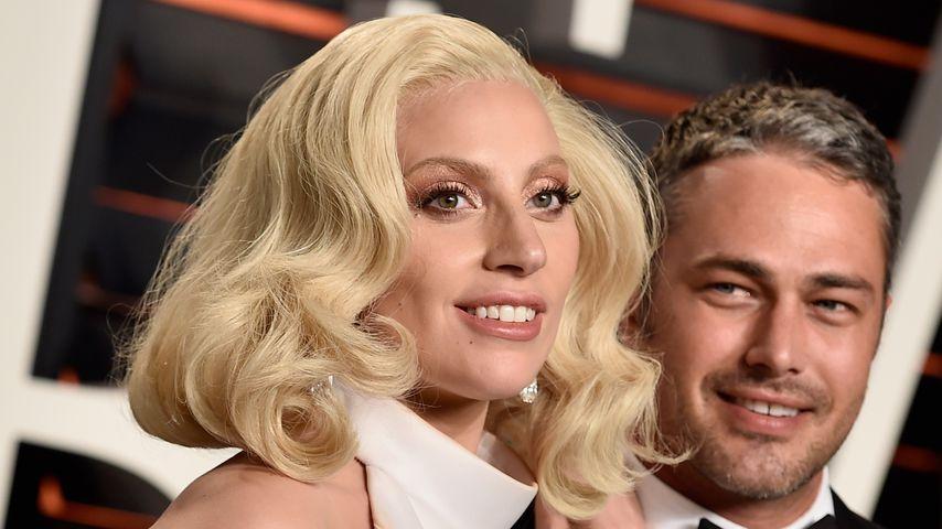 Der wahre Trennungsgrund: Lady Gaga spricht über Liebes-Aus!